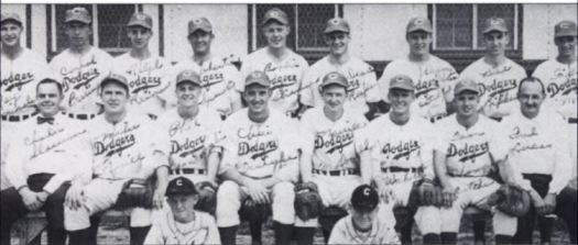 Cambridge Dodgers