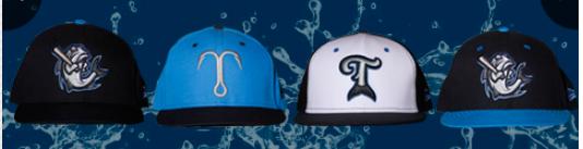 Tarpons hats