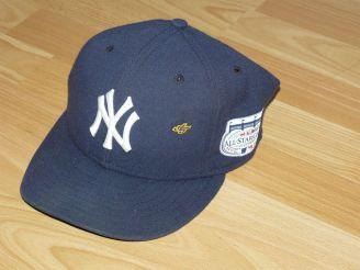 Yankee ASG