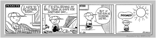 Peanuts 11