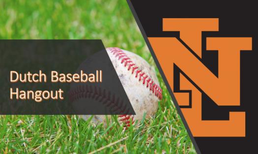 Dutch Baseball Hangout