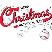 Merry Christmas and Happy New Year!!... - Shark Nation -Travel Baseball    Facebook