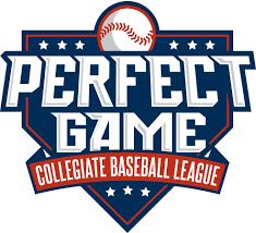 Perfect Game Collegiate Baseball League Organization - Perfect Game  Baseball Association