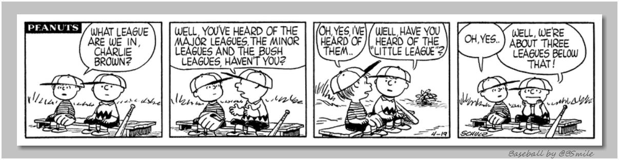 Peanuts 17