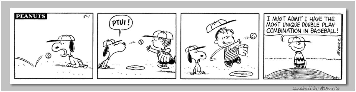 Peanuts 19