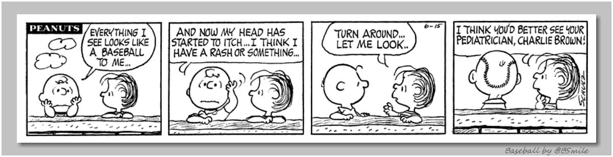 Peanuts 23