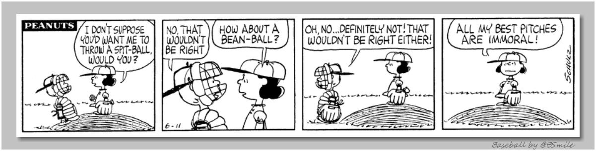 Peanuts 26